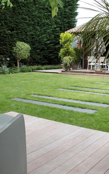 Les travaux d 39 entretien for Travaux entretien jardin